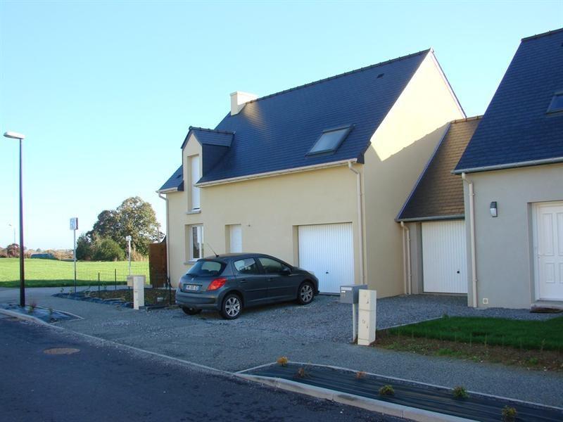 Maison  5 pièces + Terrain 416 m² Andouillé-Neuville par MAISONS LE MASSON RENNES