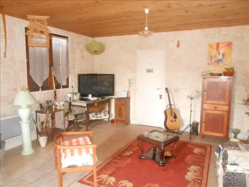 Vente maison / villa Chives 84000€ - Photo 3
