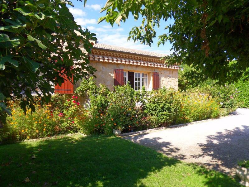 Sale house / villa Entraigues sur la sorgue 365000€ - Picture 11