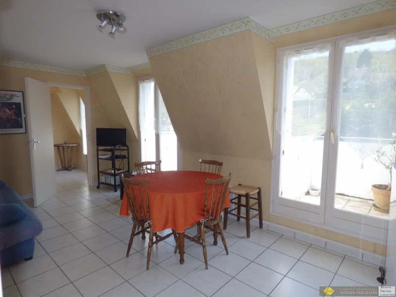 Verkauf wohnung Blonville sur mer 99000€ - Fotografie 3