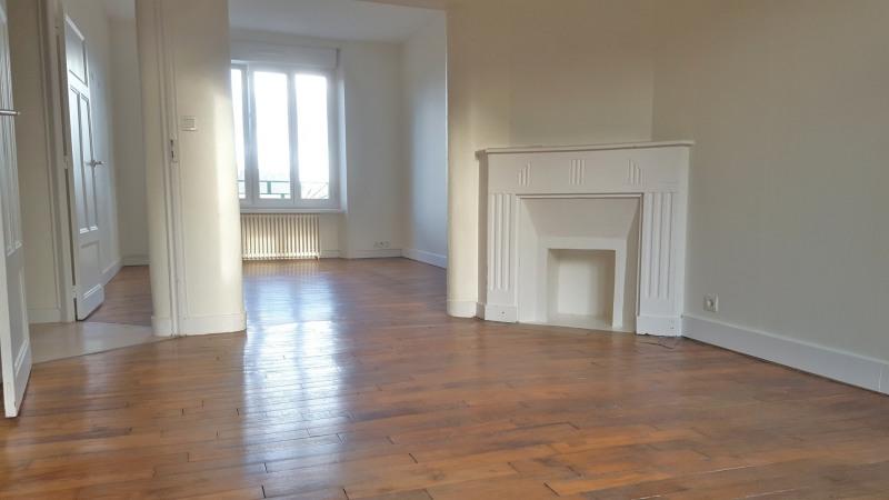 Vente appartement Quimper 146500€ - Photo 2