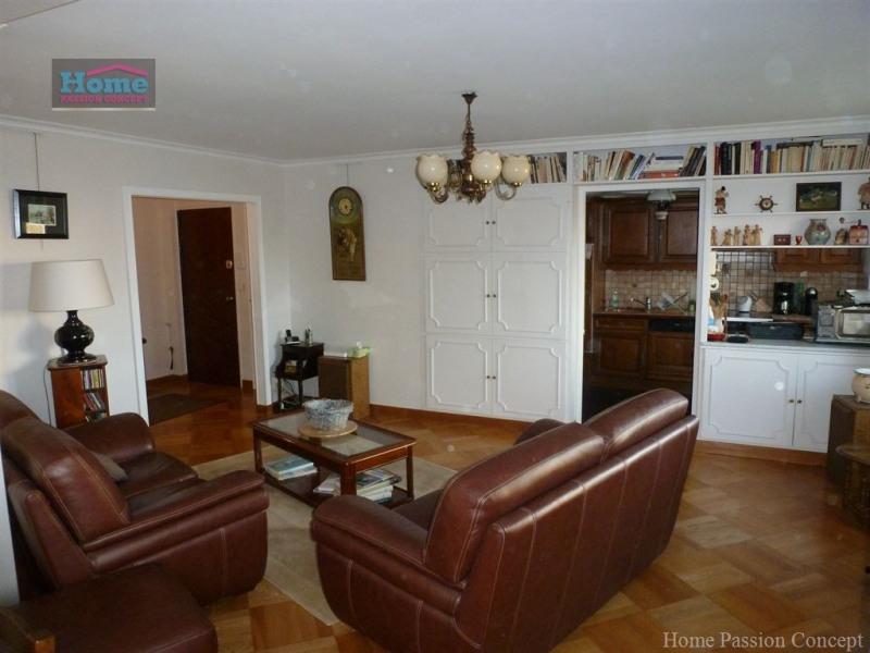 Sale apartment Montesson 364000€ - Picture 3