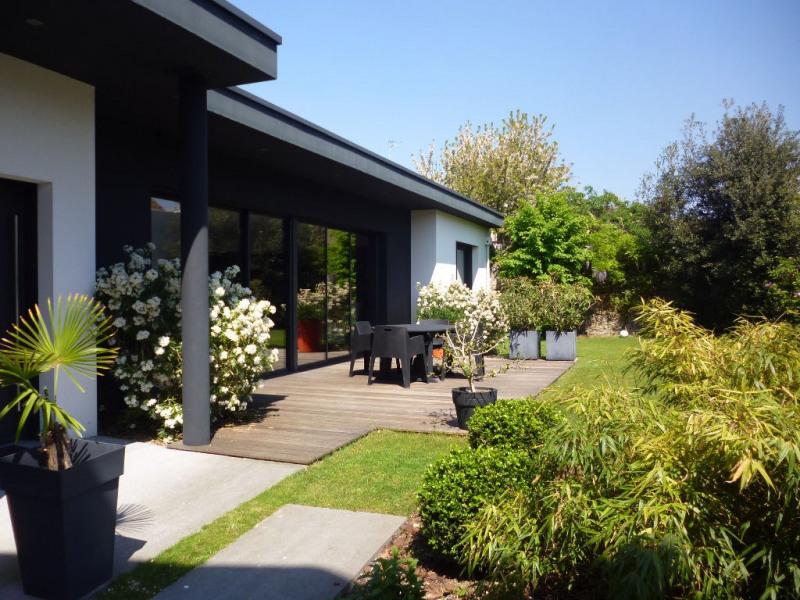 Deluxe sale house / villa Nantes 796000€ - Picture 2