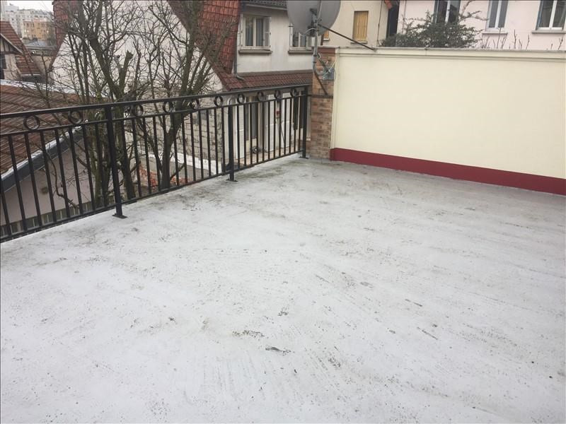 Vente maison / villa Bagnolet 575 000€ - Photo 3
