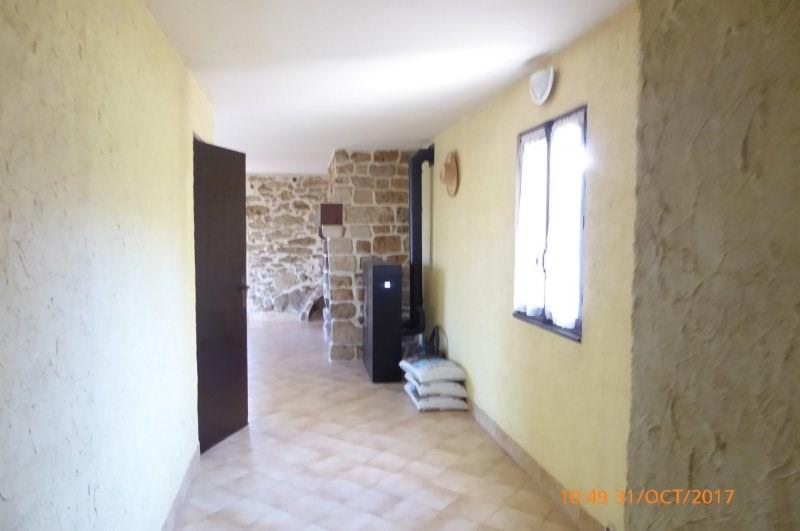 Sale house / villa Terrasson la villedieu 160000€ - Picture 12