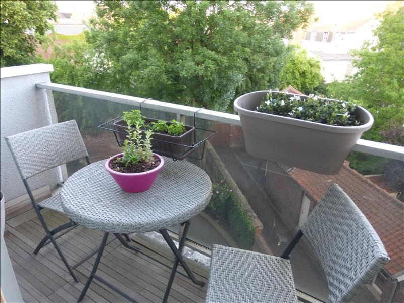 Vente appartement Bethune 122000€ - Photo 1