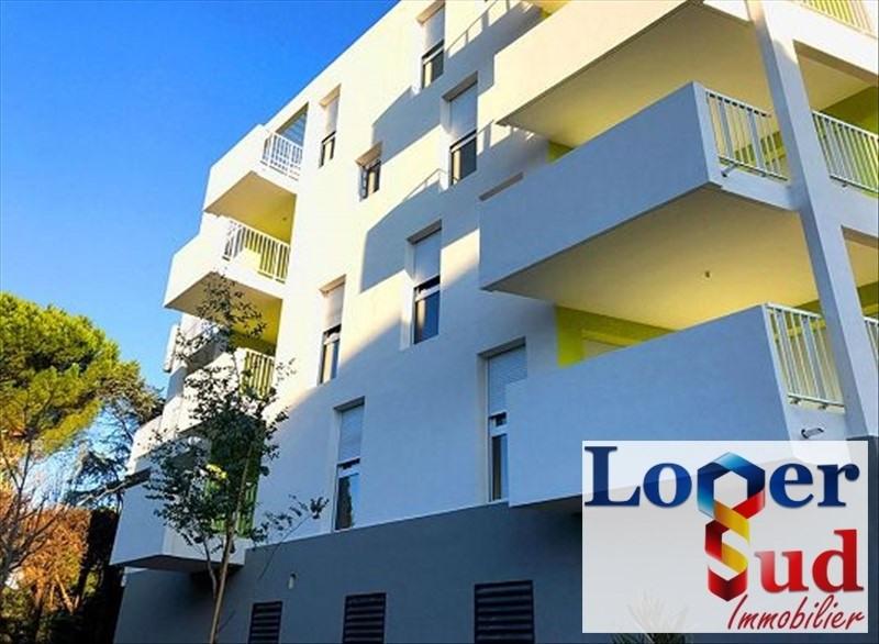 Produit d'investissement appartement Montpellier 232400€ - Photo 1