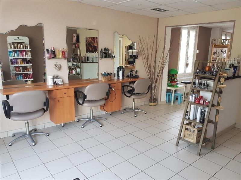 Vente fonds de commerce boutique Vernon 39000€ - Photo 3