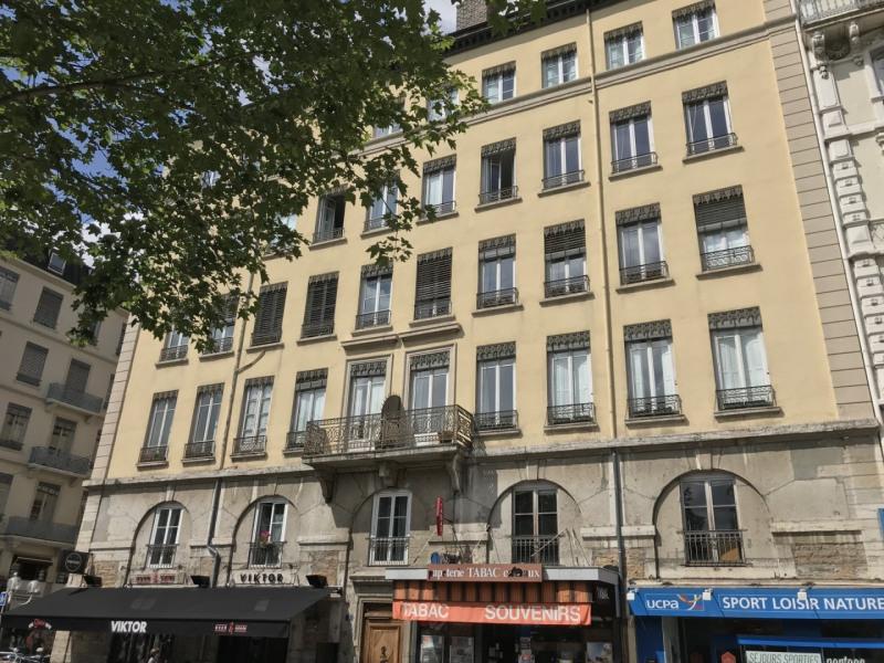 Lyon 2 - place carnot