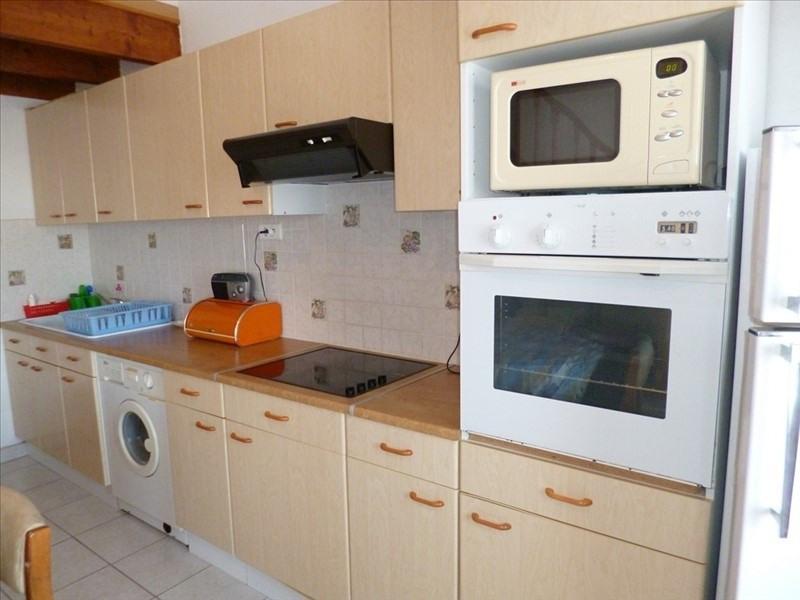 Vente appartement St denis d oleron 95700€ - Photo 2
