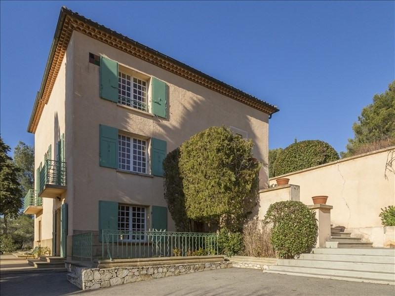 Vente de prestige maison / villa Le tholonet 1090000€ - Photo 2