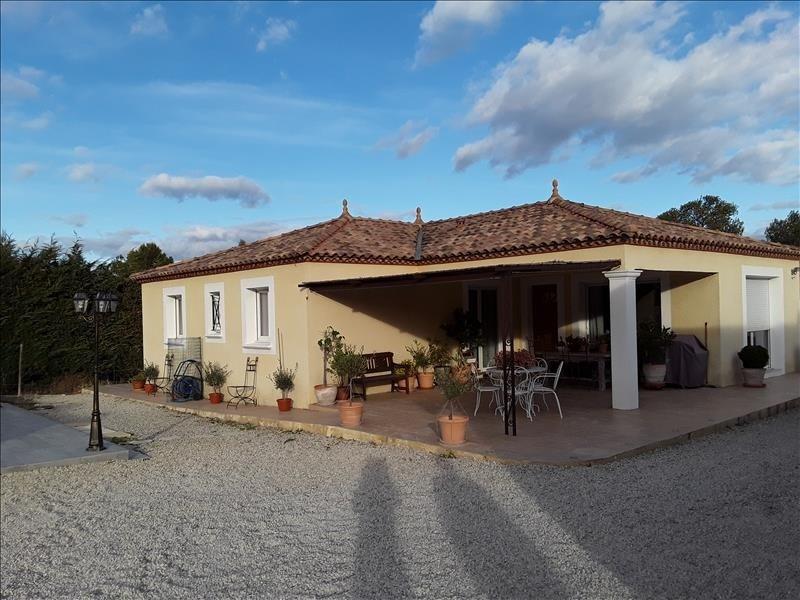Vente maison / villa Cannes et clairan 315000€ - Photo 1