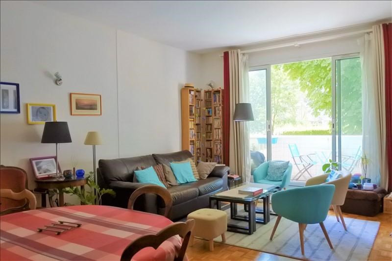 Vente appartement Vaucresson 355000€ - Photo 2