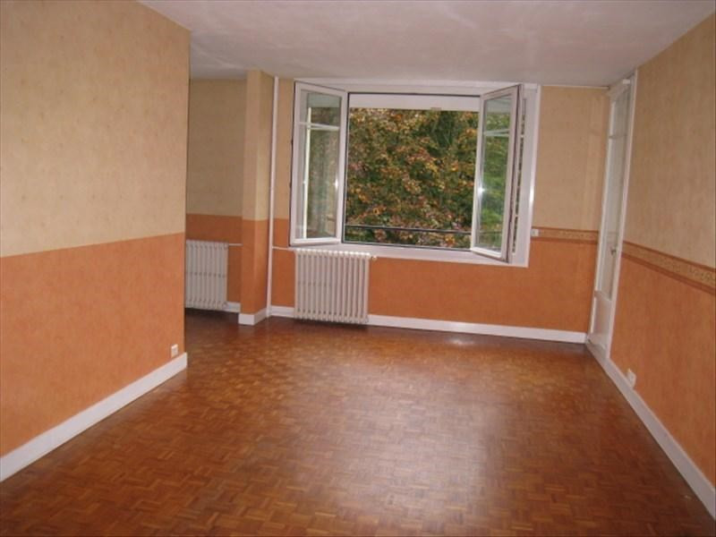 Vente appartement Bougival 265000€ - Photo 2