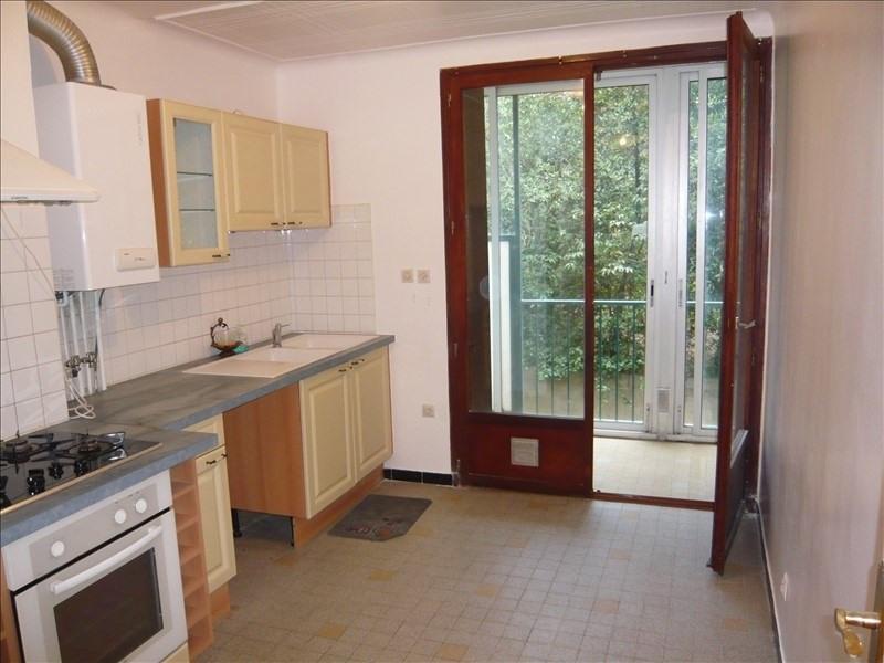 Sale apartment Sete 155000€ - Picture 2
