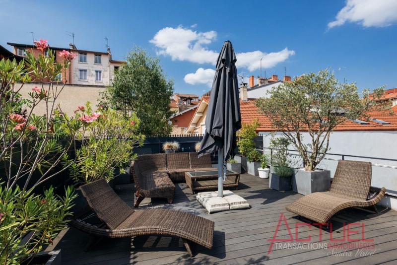 Vente de prestige maison / villa Villeurbanne 1442000€ - Photo 5