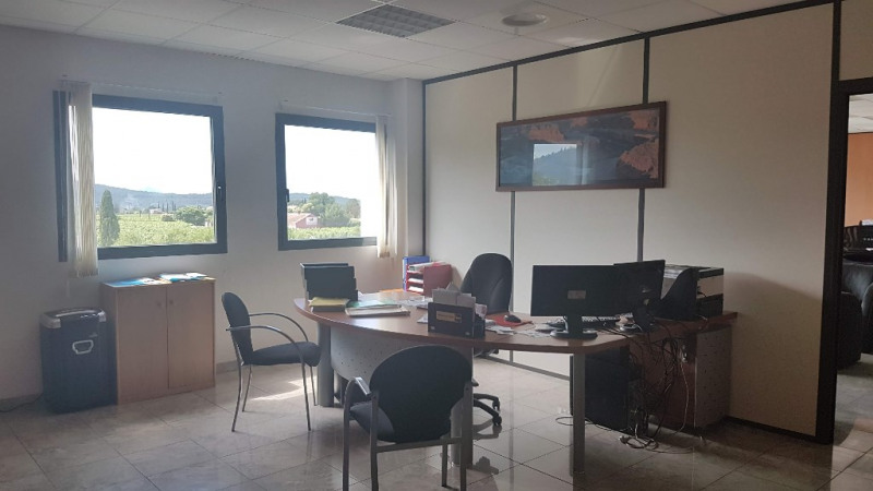 Vente local commercial Cuers 1 699 000€ - Photo 6