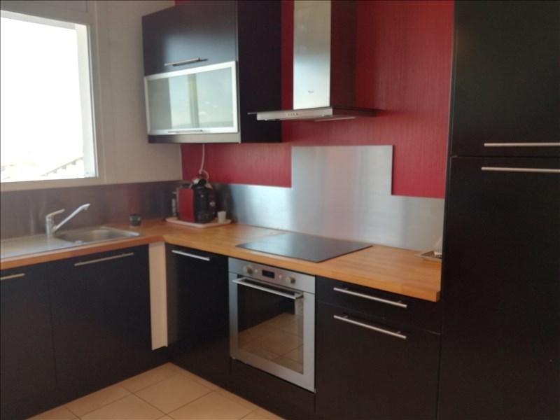 Sale apartment Villefranche sur saone 184000€ - Picture 4