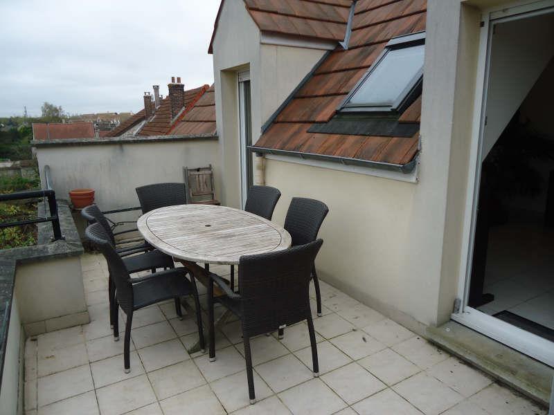 Vente appartement Chevry cossigny 219000€ - Photo 6