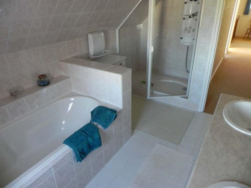 Sale house / villa Trelevern 226600€ - Picture 6