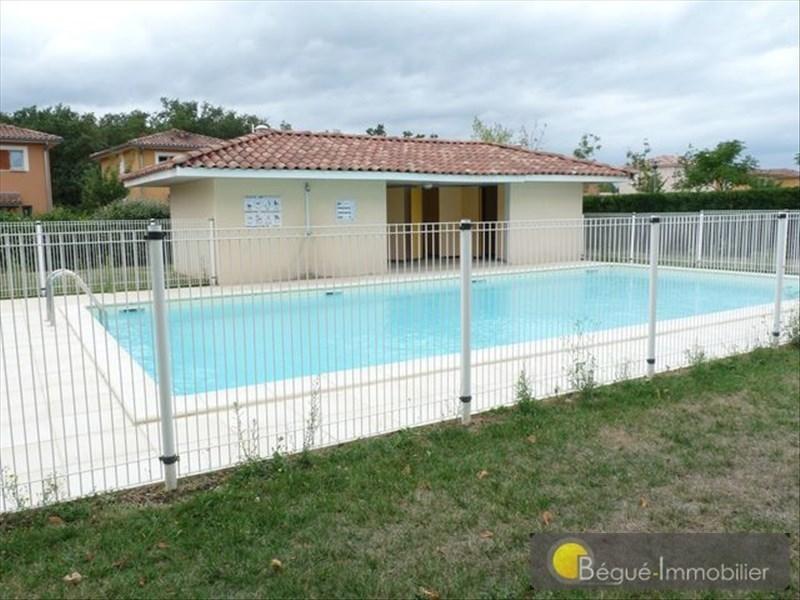 Sale apartment Leguevin 142400€ - Picture 4