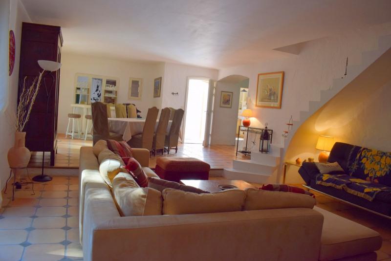 Vendita casa Bagnols-en-forêt 590000€ - Fotografia 9