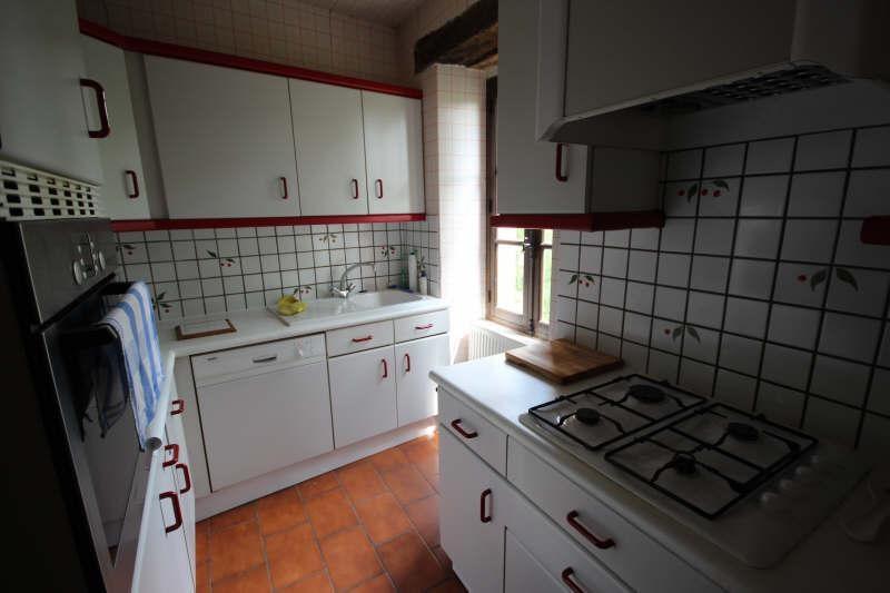 Vente de prestige maison / villa Campes 169000€ - Photo 5