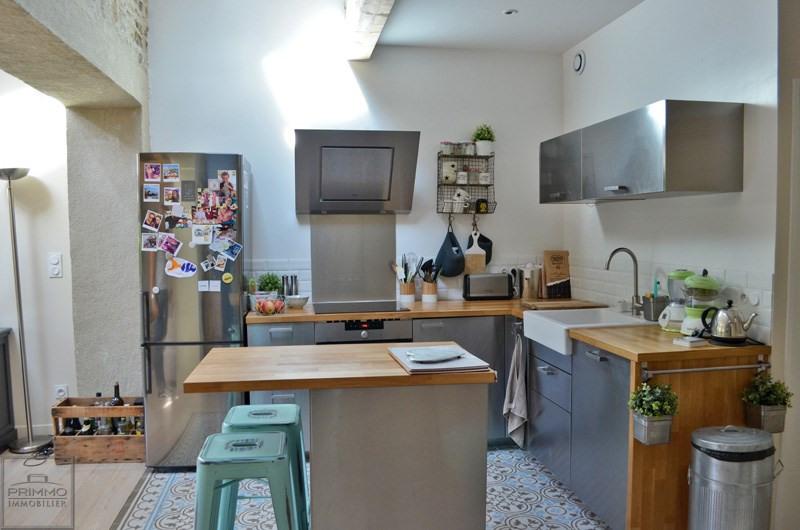 Sale apartment Saint cyr au mont d'or 295000€ - Picture 3