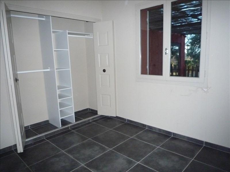 Rental house / villa Eguilles 1753€ CC - Picture 5