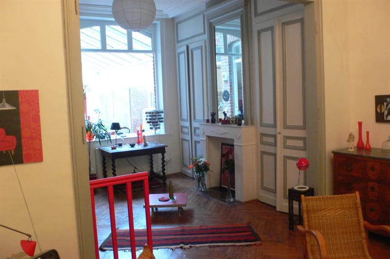 Vente maison / villa Lille 399 000€ - Photo 2