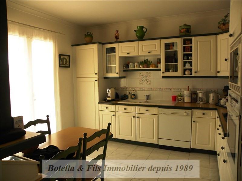 Vente maison / villa Goudargues 456000€ - Photo 5