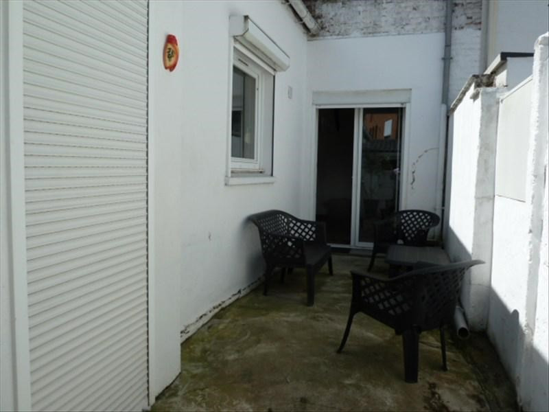 Vente maison / villa Bethune 127000€ - Photo 6