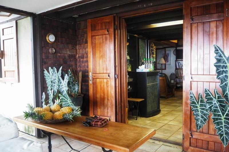 Sale house / villa La possession 235000€ - Picture 1