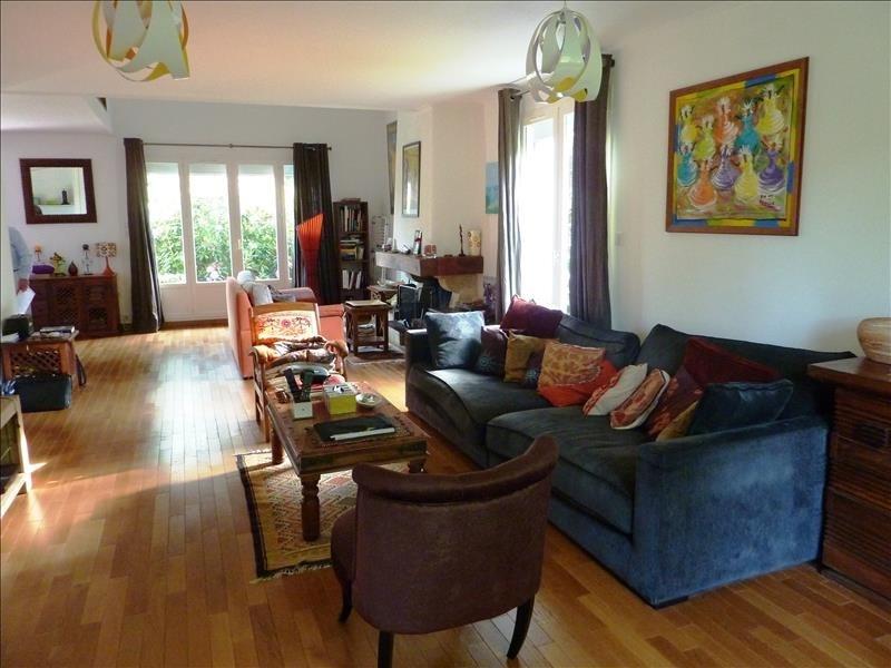Sale house / villa Bures sur yvette 569000€ - Picture 6