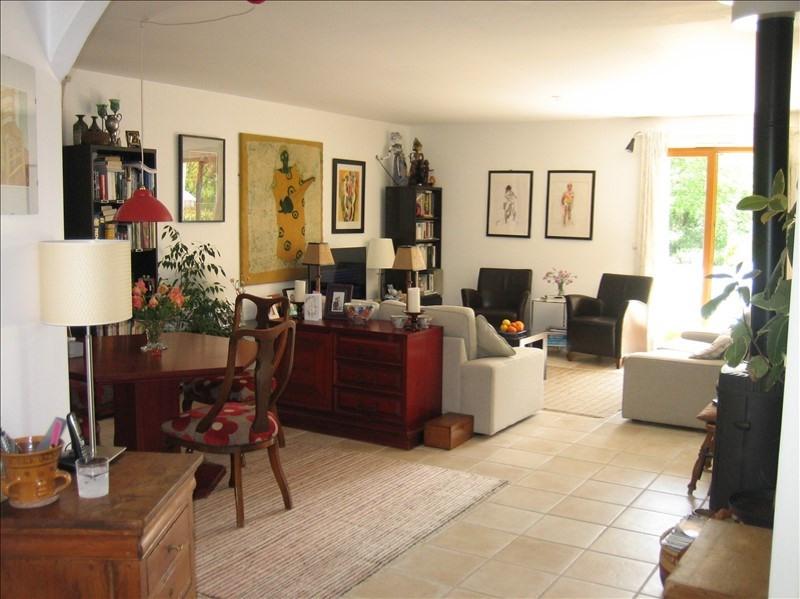 Sale house / villa Lodeve 325000€ - Picture 2
