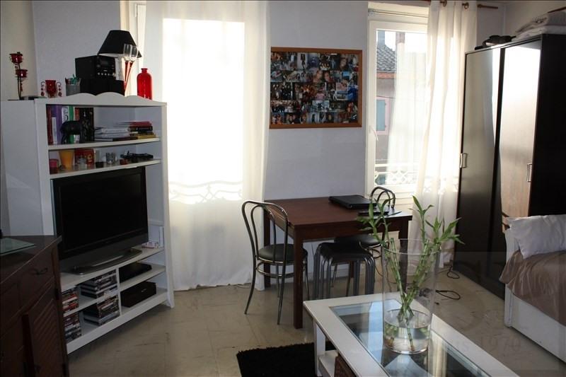 Location appartement Les milles 529€ CC - Photo 3