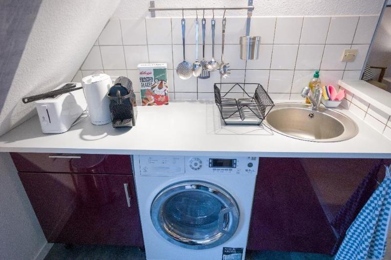 Location vacances appartement Strasbourg 910€ - Photo 12