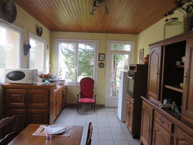 Venta  casa Alencon 233000€ - Fotografía 4