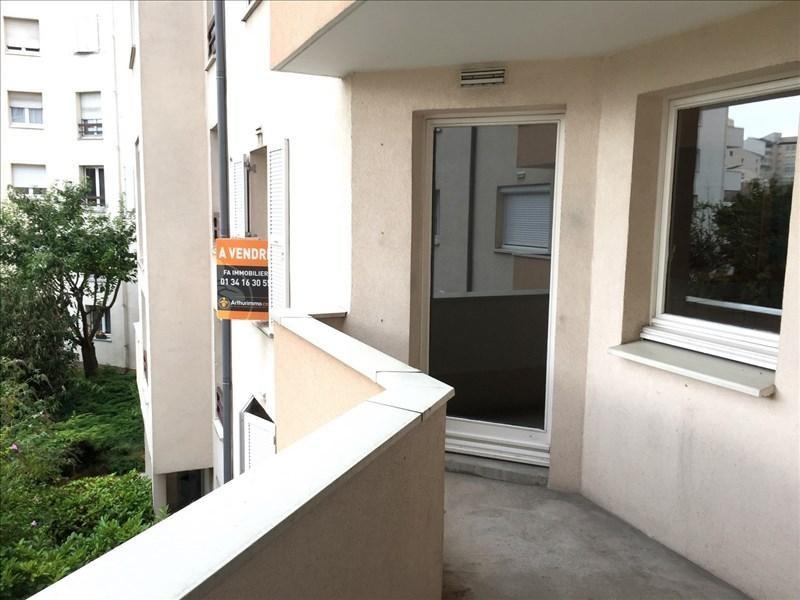 Vente appartement Sannois 221000€ - Photo 4