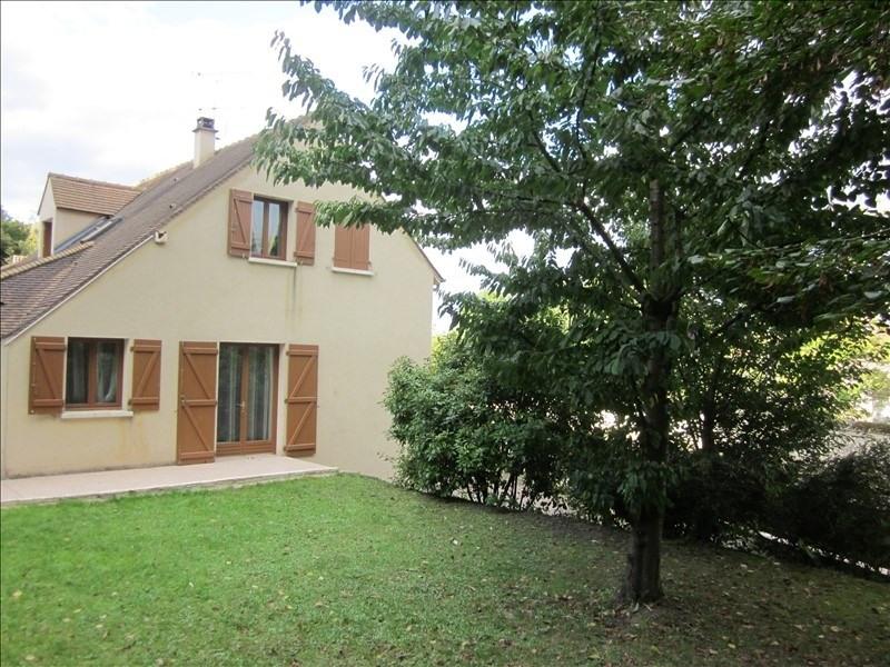 Verkoop  huis Villennes sur seine 649000€ - Foto 2