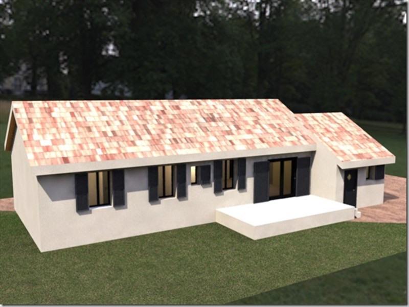 Vente maison / villa Mazan 259000€ - Photo 2