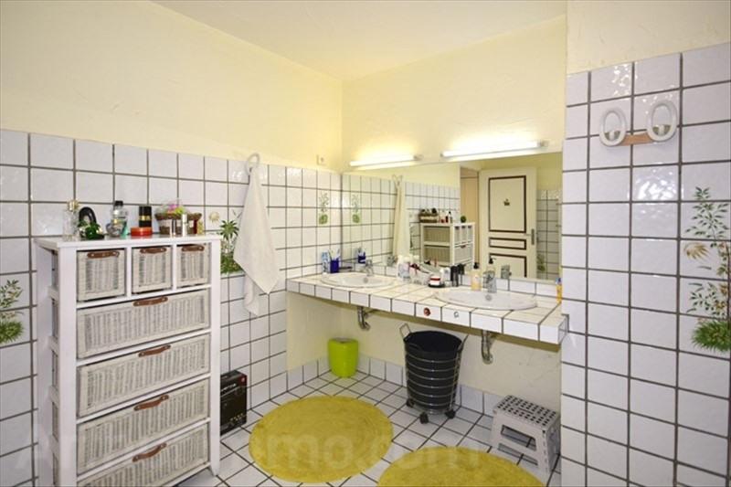 Sale house / villa Bellegarde poussieu 368000€ - Picture 8