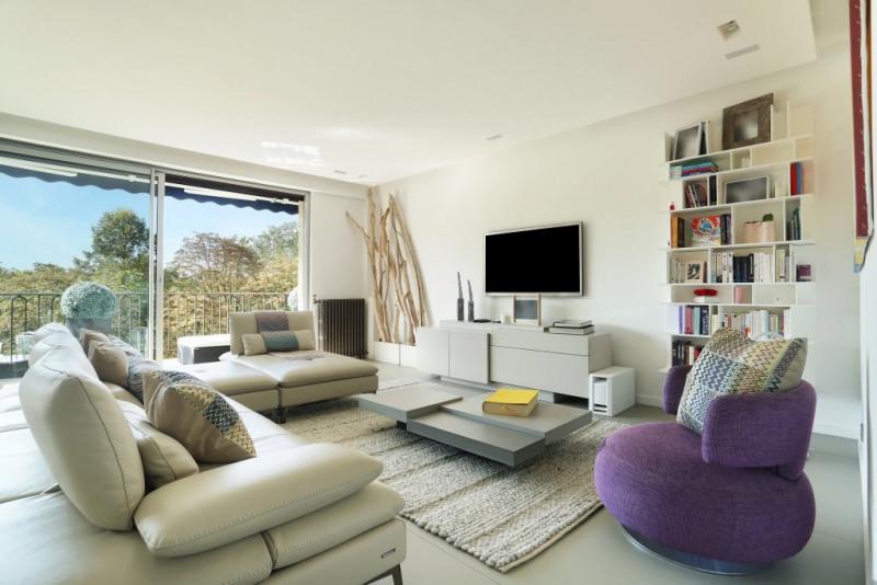 Престижная продажа квартирa Neuilly-sur-seine 2450000€ - Фото 4