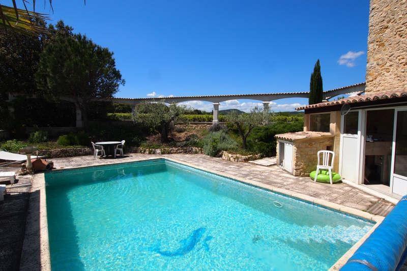 Vente de prestige maison / villa Venejan 595000€ - Photo 4