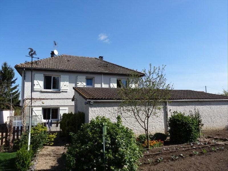 Vente maison / villa Montbeugny 159900€ - Photo 2