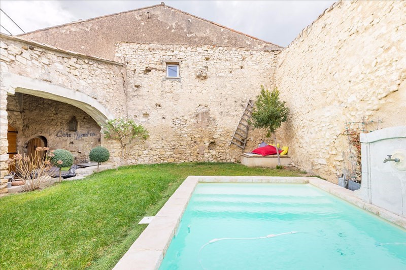 Deluxe sale house / villa Eguilles 679000€ - Picture 6