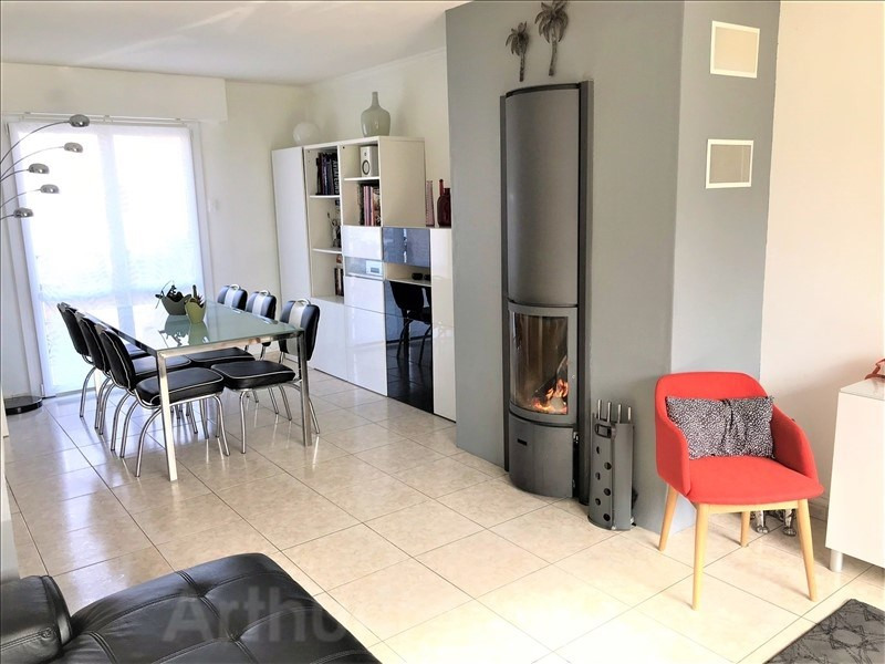 Sale house / villa Draveil 369000€ - Picture 6