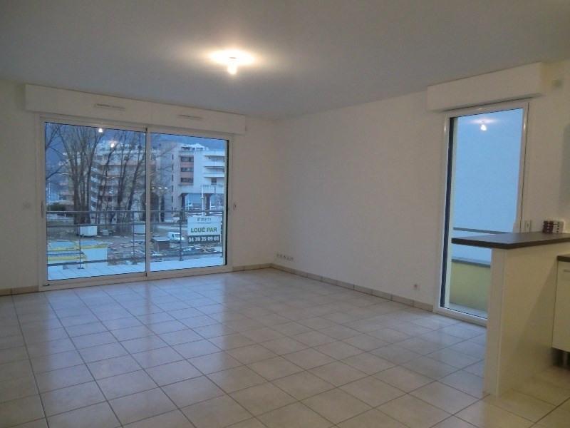 Location appartement Aix les bains 860€ CC - Photo 8