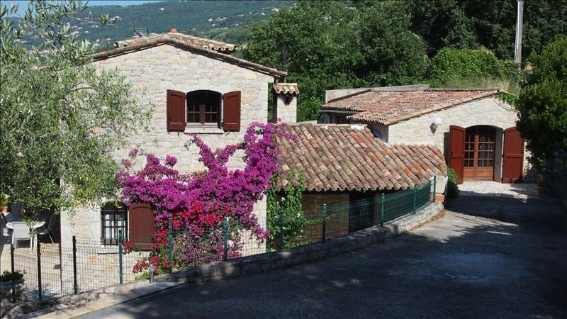 Vente maison / villa Peymeinade 548000€ - Photo 9