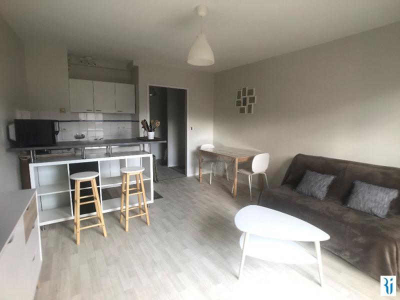 Alquiler  apartamento Rouen 590€ CC - Fotografía 1